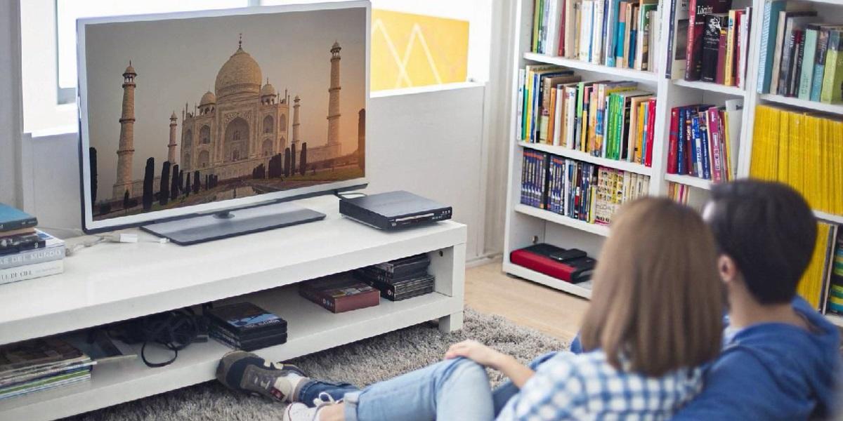 Jak się nie uzależnić od oglądania telewizji? - Zakumaj.pl